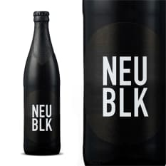 League of Beers AND UNION Neu Blk Unfiltered Dark Lager