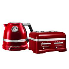 KitchenAid Artisan Kettle & 4 Slice Toaster Set