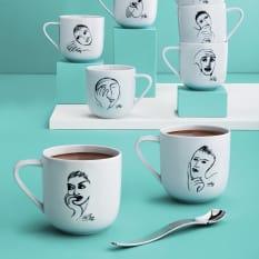 Carrol Boyes Sketchbook Mug