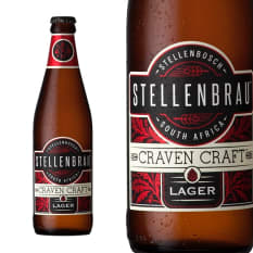 League of Beers Stellenbrau Brewery Craven Craft Lager