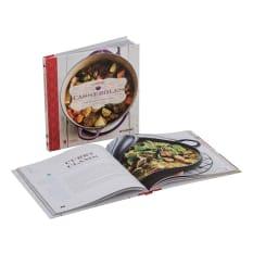 Le Creuset Casseroles Cookbook