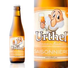 League of Beers Urthel Saisonnière