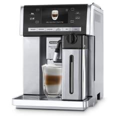 DeLonghi ESAM6900 PrimaDonna Exclusive Automatic Coffee Machine