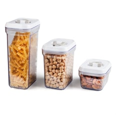 Humble & Mash Lid Lock Airtight Storage Canister