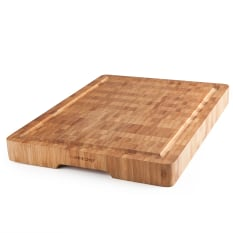 Yuppiechef Chunky Bamboo Chopping Board