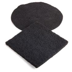 Yuppiechef Stainless Steel Compost Bin Filters, Set of 2