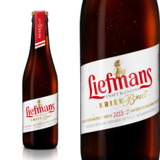 League of Beers Liefmans Kriek-Brut