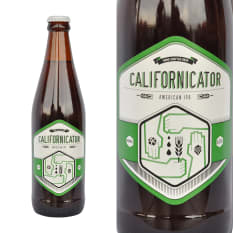 League of Beers Woodstock Brewery Californicator American IPA