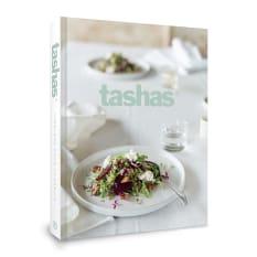 Tashas Timeless Café Classics by Natasha Sideris