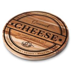 Humble & Mash Gourmet Cheese Board