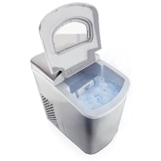 Taurus Stainless Steel Ice Maker