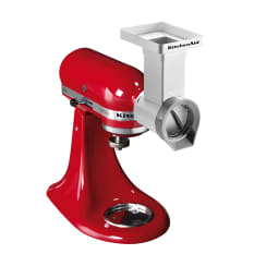 KitchenAid Artisan Stand Mixer Slicer & Shredder Attachment