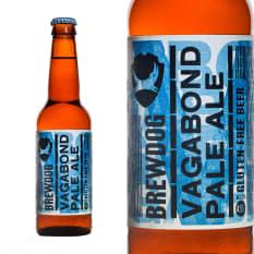 League of Beers BrewDog Gluten Free Vagabond Pale Ale