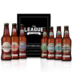 League of Beers Innis & Gunn Mixed Case
