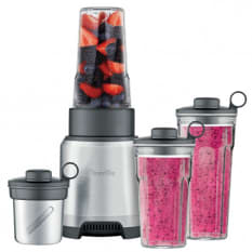 Breville Boss To Go Blender, 1000W