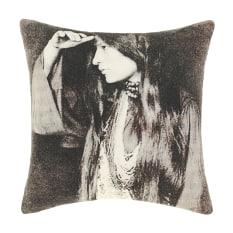 Linen House Tahoma Scatter Cushion, 48cm x 48cm