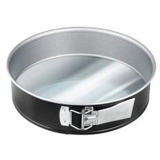 Zenker Springform Cake Pan with Glass Base