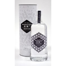 Woodstock Gin Co Inception Wine Distilled Gin, 750ml
