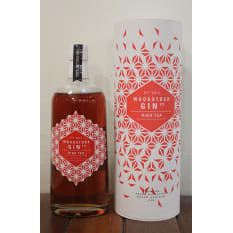 Woodstock Gin Co High Tea Rooibos Infused Gin, 750ml