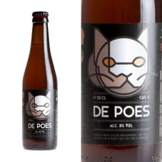 League of Beers Brouwerij De Poes