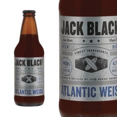 League of Beers Jack Black's Atlantic Weiss