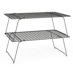 Kitchen Craft Paul Hollywood Two Tier Cooling Rack