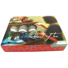 Eat Art The Ritual Of Tea Gift Box
