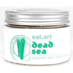 Eat Art Gourmet Salts