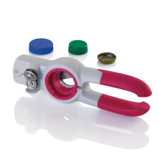 Kitchen Craft Reo Four-In-One Can Opener