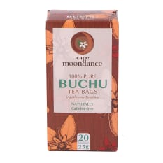 Cape Moondance Buchu Tea Cape Moondance 100% Pure Buchu Tea