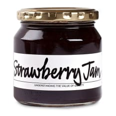 Melissa's Strawberry Jam, 340g