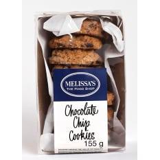 Melissa's Chocolate Chip Cookies