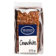 Melissa's Crunchies, 270g