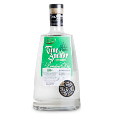 Time Anchor Distillery London Dry Gin