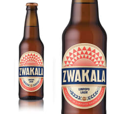 League of Beers Zwakala Brewery Limpopo Lager