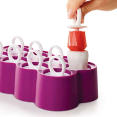 Zoku Ring Pop Moulds