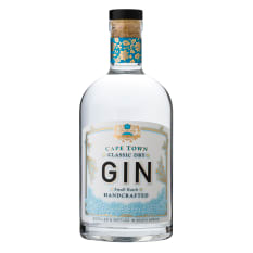 Cape Town Gin Company Classic Dry Gin