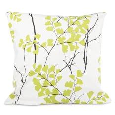 Love Milo Fern Cushion Cover, 50cm x 50cm