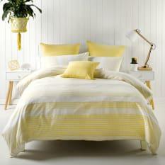 Linen House Pacey Duvet Cover Set