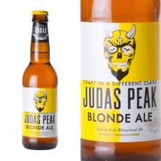 Urban Brewing Co Judas Peak Blonde Ale