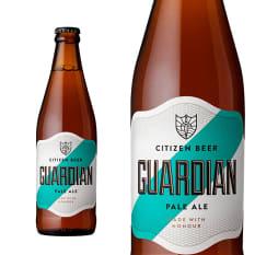 League of Beers Citizen Guardian Pale Ale