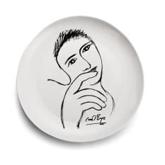 Carrol Boyes Sketchbook Dinner Plate