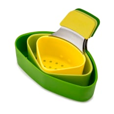 Joseph Joseph Nest Steamer Pod Set, Set of 3