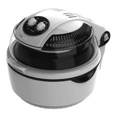 FryAir Airfryer & Portable Oven, 10 Litre