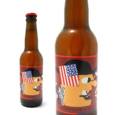 League of Beers Mikkeller American Dream Lager
