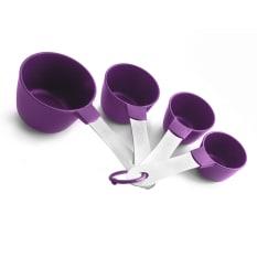 Ibili Accesorios Measuring Cups, Set of 4