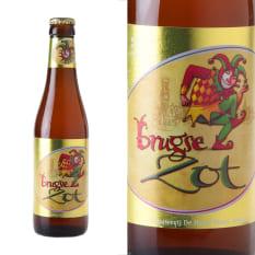 League of Beers Brugse Zot Blonde Ale