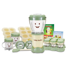 Nutribullet Baby Bullet Mini Blender