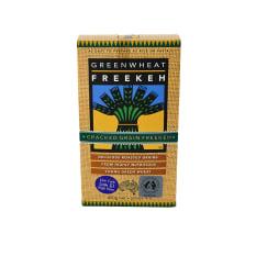 Greenwheat Freekeh Cracked Grain Freekeh, 400g