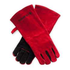 BlackPalm Braai & Fireplace Gloves, Set of 2